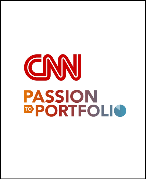 CNN - Passion to Portfolio